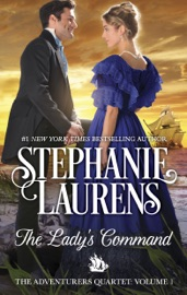 The Lady's Command PDF Download