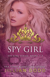 Spy Girl: Books 1-3 PDF Download