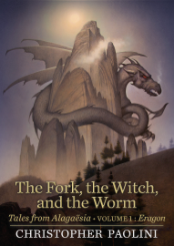 The Fork, the Witch, and the Worm book