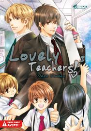 Lovely Teachers T03