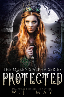 Protected - W.J. May book