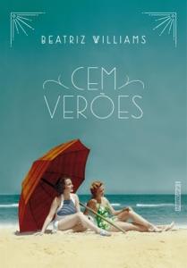 Cem verões Book Cover