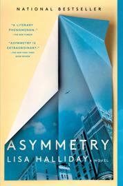 Asymmetry book