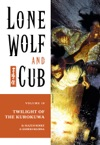 Lone Wolf And Cub Volume 18 Twilight Of The Kurokuwa