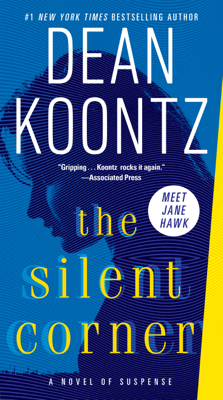 The Silent Corner - Dean Koontz book