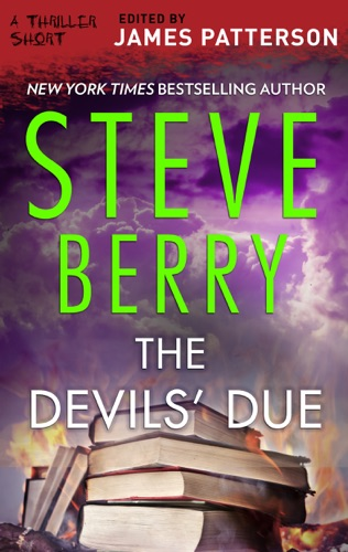 Steve Berry - The Devils' Due