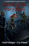 Wrath Of The Fury Blade