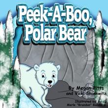 Peek-A-Boo, Polar Bear