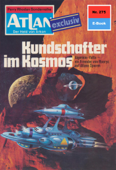 Atlan 275: Kundschafter im Kosmos