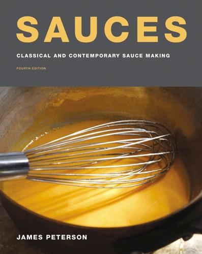 James Peterson - Sauces