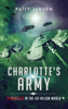 Patty Jansen - Charlotte's Army artwork