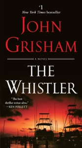 The Whistler Book Cover