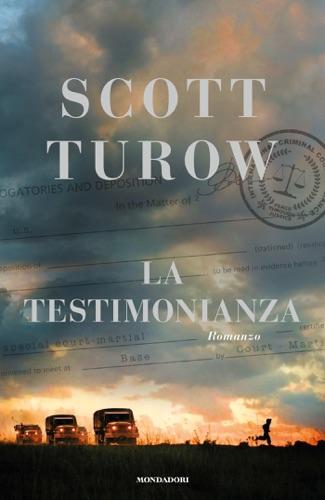 Scott Turow - La testimonianza