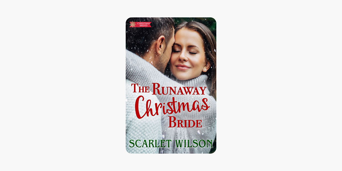 Runaway Christmas Bride.The Runaway Christmas Bride