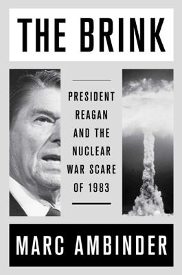 The Brink - Marc Ambinder book