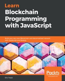 Learn Blockchain Programming With Javascript