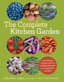 The Complete Kitchen Garden book