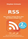 RSS - Das Kleine Orange Buch Ber Das Kleine Orange Icon