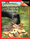 Comprehension And Critical Thinking Grade 1