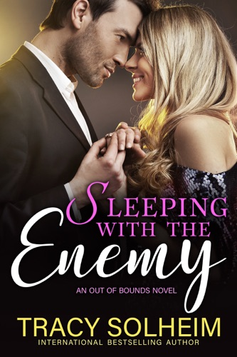Tracy Solheim - Sleeping with the Enemy