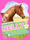 Nelly - Ein Goldfuchs Auf Dem Hof - Band 4