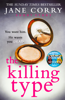 Jane Corry - The Killing Type artwork