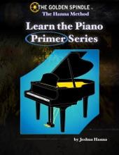 Piano Primer Book The Hanna Method