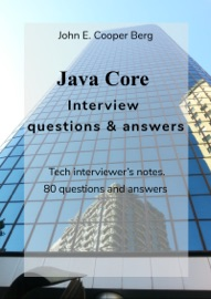 Java Core Interview Questions And Answers Tech Interviewer S Notes