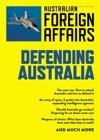 Defending Australia