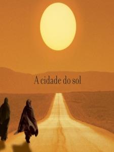 A Cidade do Sol Book Cover