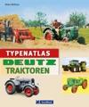 Typenatlas Deutz-Traktoren
