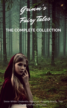 Grimm's Fairy Tales (Complete Collection - 200+ Tales) image