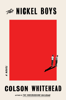 Colson Whitehead - The Nickel Boys  artwork