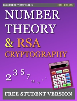 Number Theory & RSA Cryptography on Apple Books