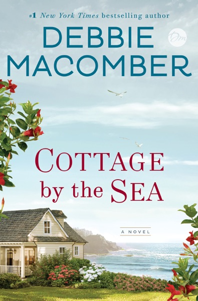 Cottage by the Sea - Debbie Macomber book cover