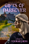 Gifts of Darkover Book Cover