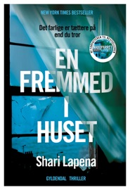 En fremmed i huset PDF Download