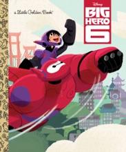 Big Hero 6 (Disney Big Hero 6)