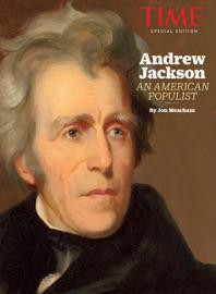 TIME Andrew Jackson PDF Download