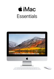 iMac Essentials book