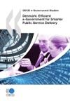 Denmark Efficient E-Government For Smarter Public Service Delivery