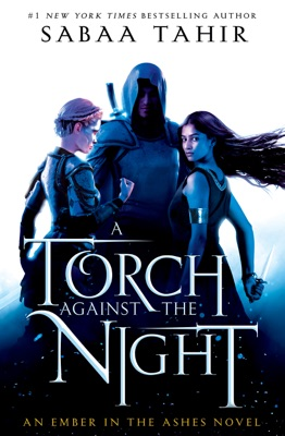 A Torch Against the Night pdf Download