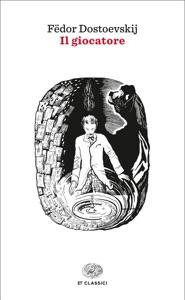 Il giocatore (Einaudi) Book Cover