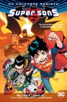 Super Sons Vol 1 When I Grow Up