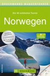 Bruckmanns Wanderfhrer Norwegen