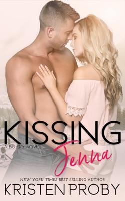 Kissing Jenna pdf Download