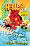 Itty Bitty Hellboy The Search For The Were-Jaguar