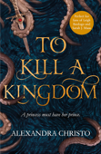 Download and Read Online To Kill a Kingdom