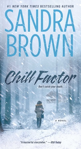Sandra Brown - Chill Factor