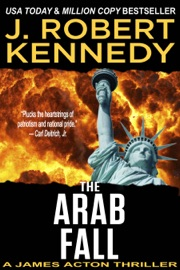 The Arab Fall PDF Download